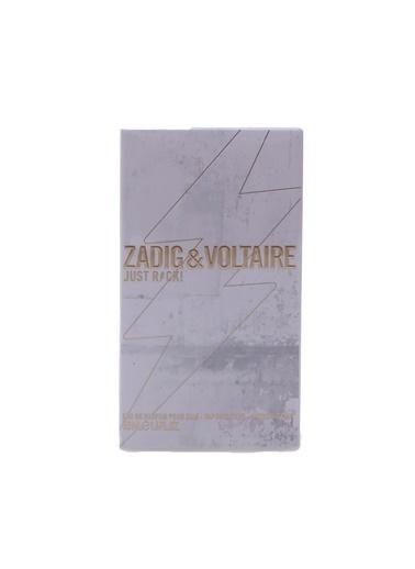Zadig&Voltaire Just Rock! Pour Elle Edp 50 ml Kadın Parfüm Renksiz
